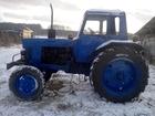 Уникальное изображение Трактор Продам трактор МТЗ 80 37689794 в Тюмени