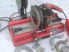 Увидеть фото  Стыковой сварочный аппарат rothenberger roweld 160 37717012 в Ногинске
