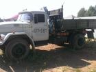 Увидеть изображение  Грузоперевозки, самосвал-манипулятор Зил 130- 6тонн, дрова, вывоз мусора 37730906 в Тюмени