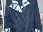 Новое изображение Женская одежда Плащ женский 37742804 в Тюмени