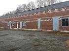 Фото в Недвижимость Коммерческая недвижимость Продается производственный комплекс в Тюменской в Тюмени 8500000