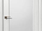 Скачать изображение Двери, окна, балконы Межкомнатная дверь 981 белый триплекс 38391974 в Тюмени