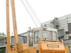 Скачать изображение Трубоукладчик Гусеничный трубоукладчик ЧЕТРА ТГ-321 г/п 40-45 тонн 38965179 в Тюмени
