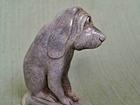 Свежее фотографию Антиквариат, предметы искусства Статуэтка резная (ручная работа) Собака 45699089 в Тюмени