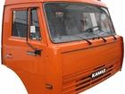 Смотреть изображение  Куплю новое оперение (обицовку) кабины КАМАЗ-43101 (автобус вахтовый), 46233163 в Тюмени