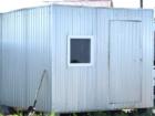 Смотреть фотографию Строительство домов Хозблок-сарай от производителя 52201352 в Тюмени