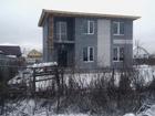 Просмотреть foto  Продам дом в Березняки ул, Ноябрьская ,5 68661719 в Тюмени