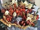 Свежее foto  Съедобные букеты Тюмень, фруктовые букеты, сладкие букеты 69701071 в Тюмени