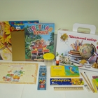 наборы для выпускников детского сада (подарок первоклассника)