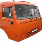 Куплю новое оперение (обицовку) кабины КАМАЗ-43101 (автобус вахтовый)