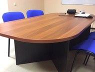 Стол оффисный Продается стол 4000 т. р  Срочная продажа! Торг