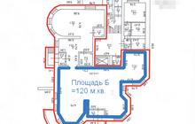 Продам помещение свободного назначения на Чаплина 127к1