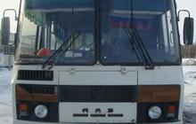 Автобус ПАЗ 35050R