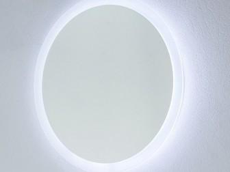 Свежее фотографию  Зеркала с LED-подсветкой NS Bath 68009496 в Тюмени