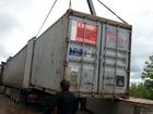 Фотография в Строительство и ремонт Другие строительные услуги Морской контейнер 20 футов, размеры: 6*2, в Тобольске 0