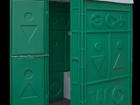 Фото в Услуги компаний и частных лиц Разные услуги Оказываем услуги по аренде биотуалетов (мобильных в Тобольске 0