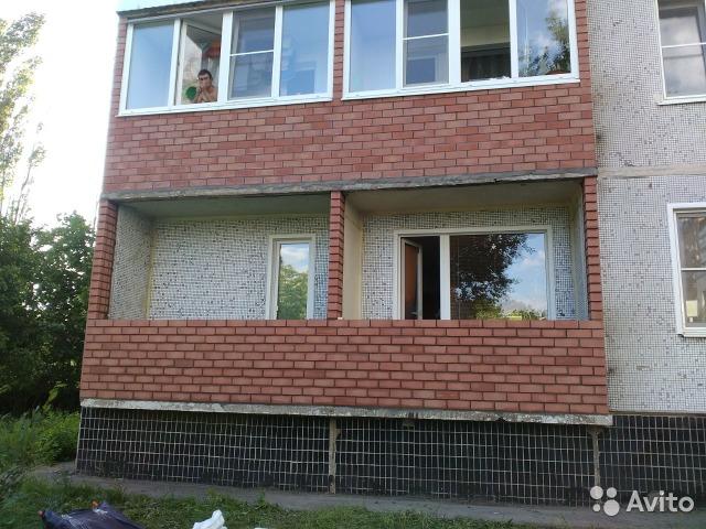 Каменщик.межкомнатных перегородок.балкон. в тольятти - строи.