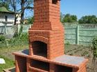 Новое изображение Другие строительные услуги Печи-барбекю 33319972 в Тольятти