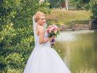 Фото в Одежда и обувь, аксессуары Свадебные платья Продам платье р-р 42-44, в хорошем состоянии, в Тольятти 14500