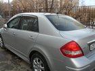 Фотография в Авто Продажа авто с пробегом Ниссан Тиида 2011г. вып. В эксплуатации с в Тольятти 405000