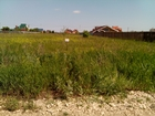 Изображение в Недвижимость Земельные участки Продам участок в селе Ягодное Ставропольского в Тольятти 850000