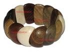 Изображение в   Оптовая продажа деревянной бижутерии (серьги, в Тольятти 0