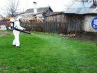 Изображение в   Дезинсекция на открытом воздухе: обработка в Тольятти 0