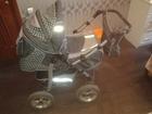 Смотреть foto Детские коляски Коляска-трансформер (2 в 1) 39278540 в Тольятти