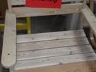 Скачать бесплатно изображение Мебель для дачи и сада Дачное кресло из лиственницы 2500 руб, 66229019 в Тольятти