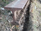 Свежее фото Строительные материалы Заготовки из рельсов Р-50 67371632 в Тольятти