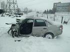 Увидеть foto Аварийные авто продам автомобиль в аварийном состоянии 68890629 в Тольятти