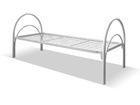 Новое foto Мебель для спальни Металлические кровати для больниц, кровати оптом 73336603 в Тольятти
