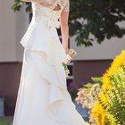свадебное платье Эдита
