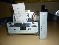 Термопринтеры Citizen PPU-232 Продам купюроприемники. Для терминалов (банковские