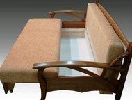 Продаю диван-кровать, Тольятти В очень хорошем состоянии. На нем не спали. Пять