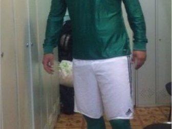 Увидеть фото Спортивная одежда Спортивная форма Adidas 32293172 в Тольятти