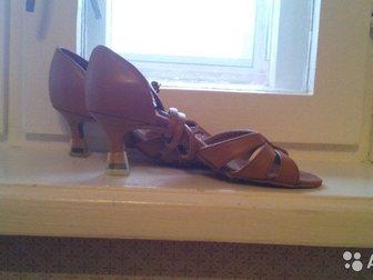 Просмотреть фото  Танцевальные туфли, Юниор 33884028 в Тольятти