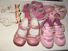 Изображение в Для детей Детская обувь Продам детскую обувь в отличном состоянии в Томске 180
