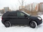 Kia Sportage Внедорожник в Томске фото