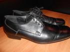 Фотография в Одежда и обувь, аксессуары Мужская обувь продам ботинки б/у, надевал 3-4 раза, размер в Томске 500