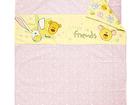 Скачать бесплатно foto Разное Постельное белье детское (простынь на резинке) 36985123 в Томске