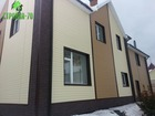 Увидеть foto  Монтаж - кровля, фасад, сайдинг 38833329 в Томске