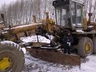 Свежее фотографию Грейдер Техника 39586520 в Томске
