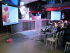 Скачать изображение Проекторы Аренда, прокат экрана на штативе 180*180 см, в Томске 43819764 в Томске