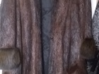 Увидеть изображение Женская одежда продам нутриевый свингер в отличном состоянии 46988720 в Томске