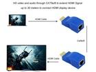 Просмотреть фото Разные компьютерные комплектующие Удлинитель HDMI по витой паре 54530166 в Томске