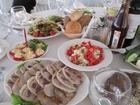 Уникальное foto Организация праздников Кухня на все времена : Парад парк Отель - Томск 58347472 в Томске