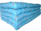 Уникальное изображение Текстиль Матрасы шерстяные односпальные и двуспальные 59356307 в Томске