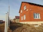 Просмотреть изображение Дома Продам 2-этажный кирпичный дом Звездная (Красная Горка) (село Корнилово) 17 66578586 в Томске