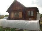 Свежее изображение  Продам дачу 6 сот + 6 сот, в Ягодном п, Богашево 67960089 в Томске